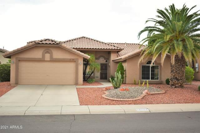 18726 N 83RD Lane, Peoria, AZ 85382 (MLS #6283417) :: Yost Realty Group at RE/MAX Casa Grande