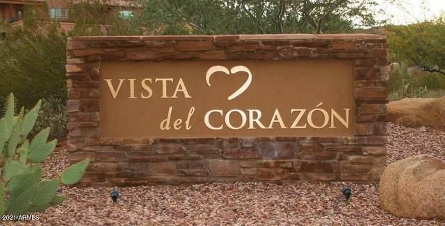 4155 S El Camino Del Bien Drive, Gold Canyon, AZ 85118 (MLS #6283421) :: The Copa Team | The Maricopa Real Estate Company