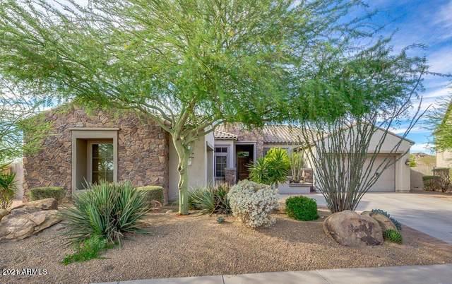 26799 N 90TH Lane, Peoria, AZ 85383 (MLS #6283431) :: Maison DeBlanc Real Estate