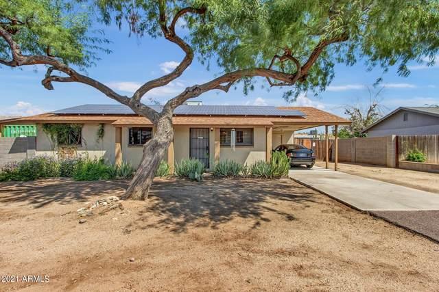 1822 W Utopia Road, Phoenix, AZ 85027 (MLS #6283440) :: Klaus Team Real Estate Solutions