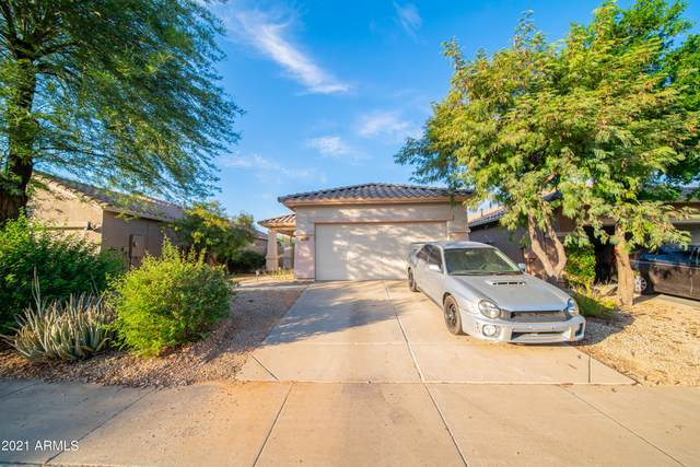 3354 W Steinbeck Drive, Anthem, AZ 85086 (MLS #6283470) :: The Garcia Group