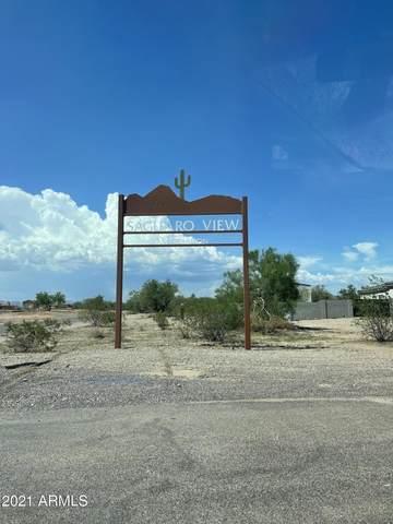 15864 W Duane Lane, Surprise, AZ 85387 (MLS #6283478) :: Klaus Team Real Estate Solutions