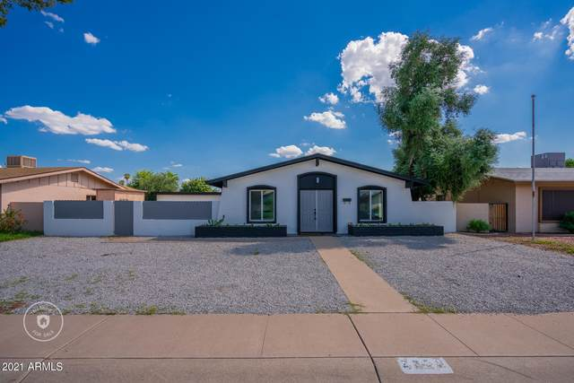 2339 W Shaw Butte Drive, Phoenix, AZ 85029 (MLS #6283479) :: Elite Home Advisors