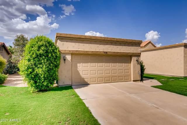9738 W Mcrae Way, Peoria, AZ 85382 (MLS #6283499) :: Zolin Group
