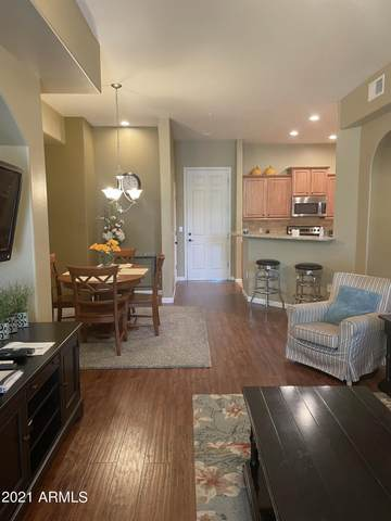 14575 W Mountain View Boulevard #11108, Surprise, AZ 85374 (MLS #6283510) :: Jonny West Real Estate