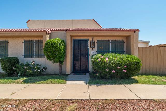 4854 W Rose Lane, Glendale, AZ 85301 (MLS #6283536) :: Executive Realty Advisors