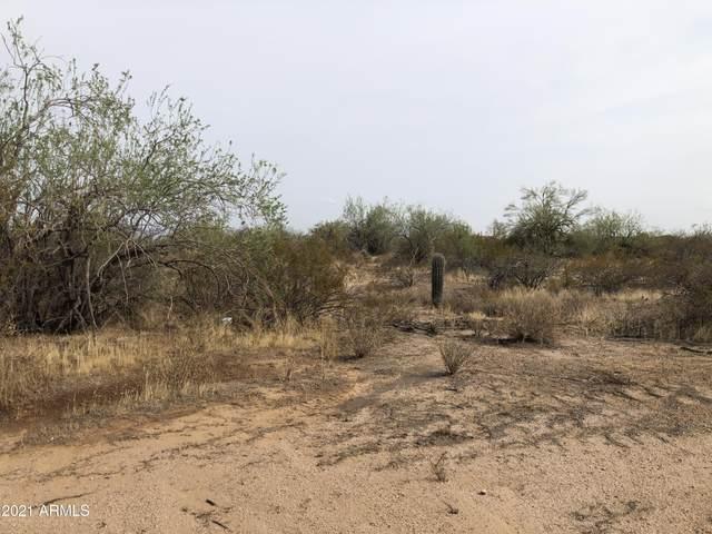300XX N 166TH Street, Scottsdale, AZ 85262 (MLS #6283547) :: The Copa Team | The Maricopa Real Estate Company