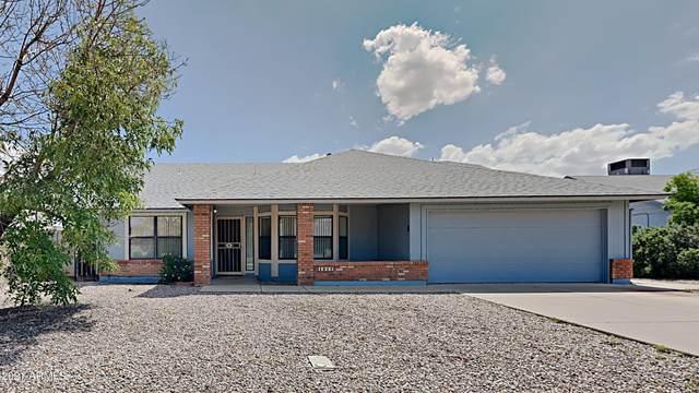 1517 W Mission Drive, Chandler, AZ 85224 (MLS #6283593) :: Elite Home Advisors