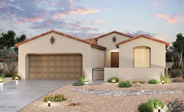 12013 E Sereno Road, Gold Canyon, AZ 85118 (MLS #6283611) :: Elite Home Advisors