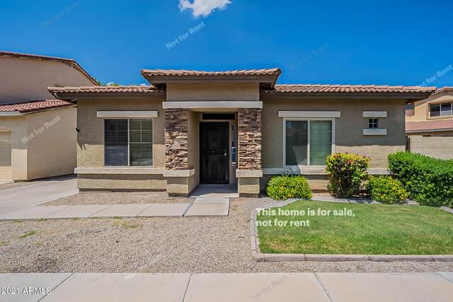 5174 W Desert Hills Drive, Glendale, AZ 85304 (MLS #6283627) :: Elite Home Advisors