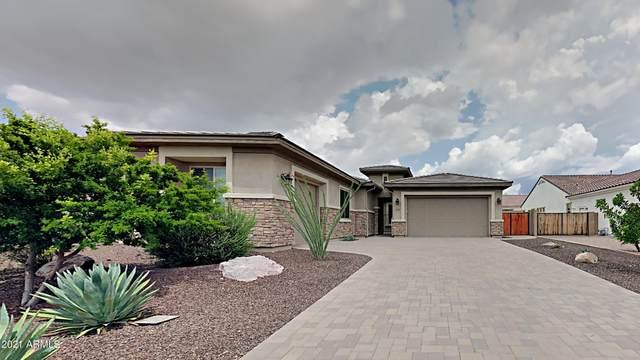 10634 E Ensenada Street, Mesa, AZ 85207 (MLS #6283629) :: Elite Home Advisors