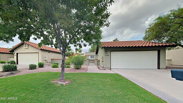 2238 E Fairview Avenue, Mesa, AZ 85204 (MLS #6283662) :: Yost Realty Group at RE/MAX Casa Grande