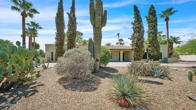12474 N 81st St Street, Scottsdale, AZ 85260 (MLS #6283708) :: Klaus Team Real Estate Solutions