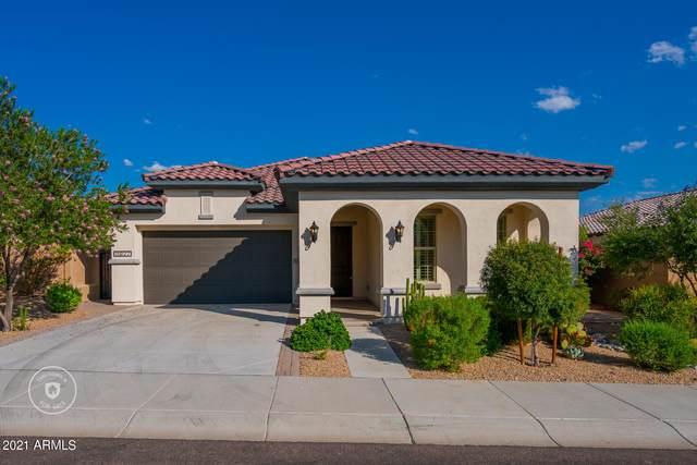 11927 S 184TH Avenue, Goodyear, AZ 85338 (MLS #6283719) :: Yost Realty Group at RE/MAX Casa Grande