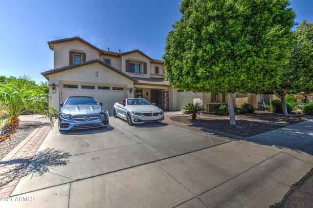 13609 W Pinchot Avenue, Avondale, AZ 85392 (MLS #6283720) :: Elite Home Advisors