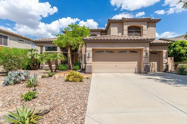 1280 E Morelos Street, Chandler, AZ 85225 (MLS #6283721) :: The Daniel Montez Real Estate Group