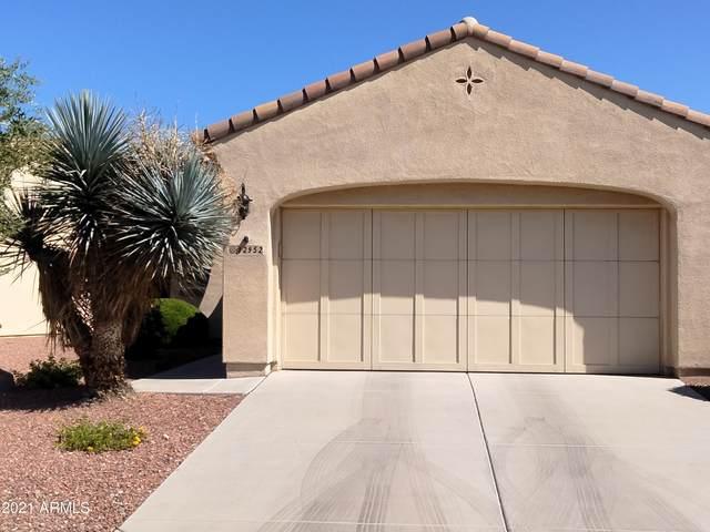 12952 W Chapala Drive, Sun City West, AZ 85375 (MLS #6283730) :: Elite Home Advisors