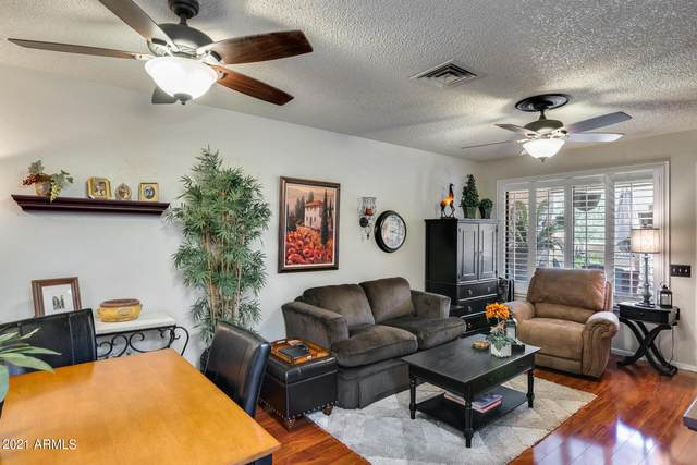 14300 W Bell Road #511, Surprise, AZ 85374 (MLS #6283747) :: Jonny West Real Estate