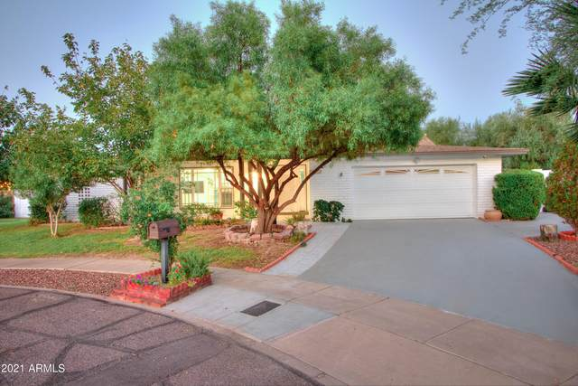 7101 N 15TH Place, Phoenix, AZ 85020 (MLS #6283756) :: Devor Real Estate Associates