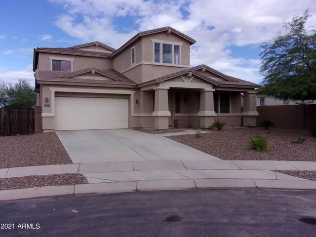 22242 E Munoz Court, Queen Creek, AZ 85142 (MLS #6283774) :: Yost Realty Group at RE/MAX Casa Grande