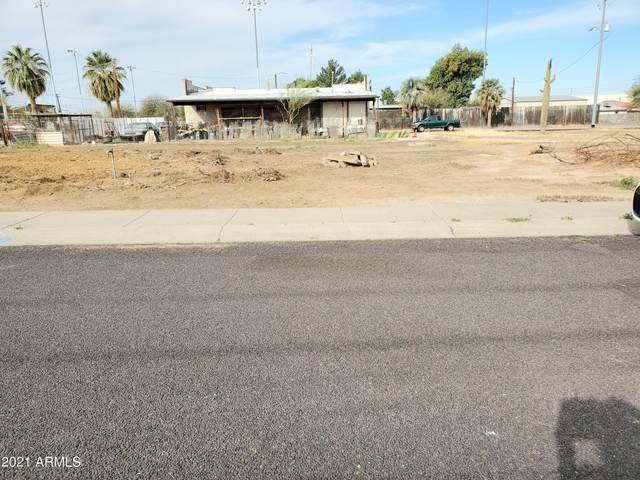 0 N Florence Street, Florence, AZ 85132 (MLS #6283794) :: Conway Real Estate