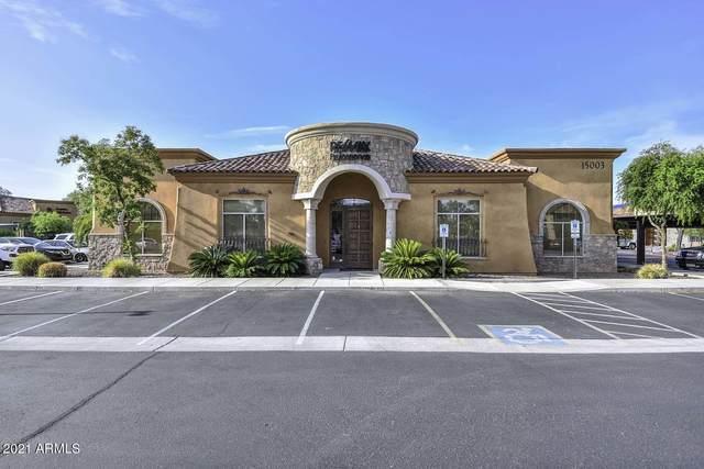 15003 W Bell Road, Surprise, AZ 85374 (MLS #6283849) :: ASAP Realty