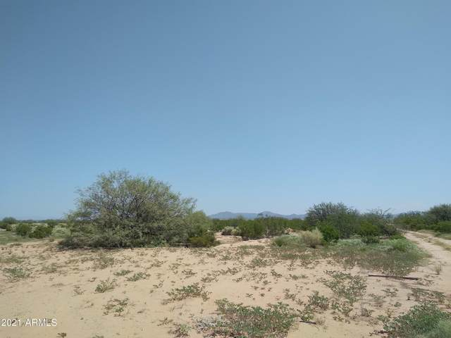 6950 E Arica Road, Eloy, AZ 85131 (MLS #6283870) :: Yost Realty Group at RE/MAX Casa Grande