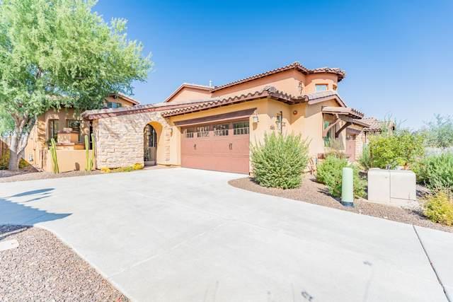 12068 W Desert Mirage Drive, Peoria, AZ 85383 (MLS #6283881) :: The Riddle Group