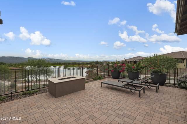 17742 E Chevelon Canyon Circle, Rio Verde, AZ 85263 (MLS #6283888) :: West Desert Group | HomeSmart