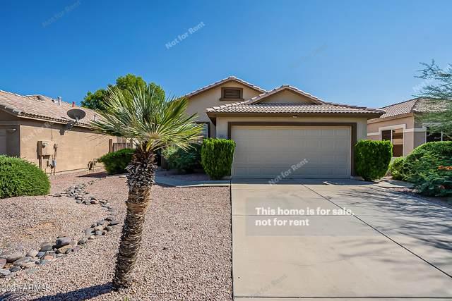 153 W Oxford Lane, Gilbert, AZ 85233 (MLS #6283914) :: Klaus Team Real Estate Solutions