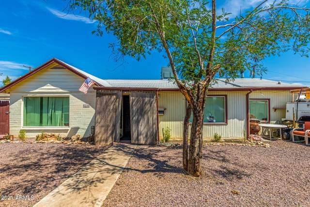 4145 N Mitchell Street, Phoenix, AZ 85014 (MLS #6283920) :: Elite Home Advisors