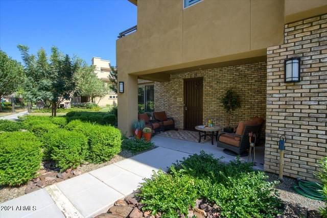 17850 N 68TH Street #1136, Phoenix, AZ 85054 (MLS #6283953) :: The Riddle Group