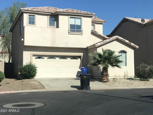1225 S Mansard Road, Mesa, AZ 85209 (MLS #6283960) :: Elite Home Advisors