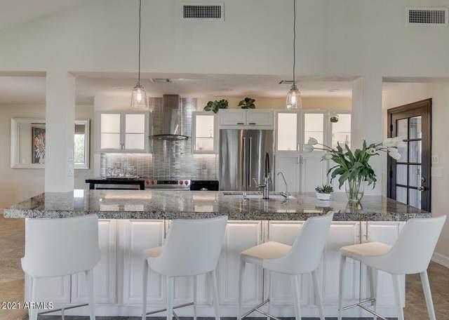 15539 E Tepee Drive, Fountain Hills, AZ 85268 (MLS #6283980) :: Yost Realty Group at RE/MAX Casa Grande