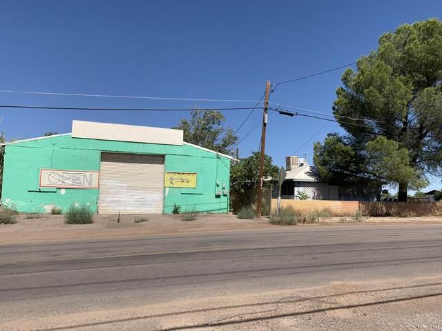 1720 N Sulphur Springs Street, Douglas, AZ 85607 (MLS #6284003) :: Fred Delgado Real Estate Group