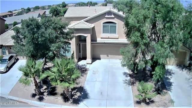 1244 E Julie Court, San Tan Valley, AZ 85140 (MLS #6284017) :: Yost Realty Group at RE/MAX Casa Grande