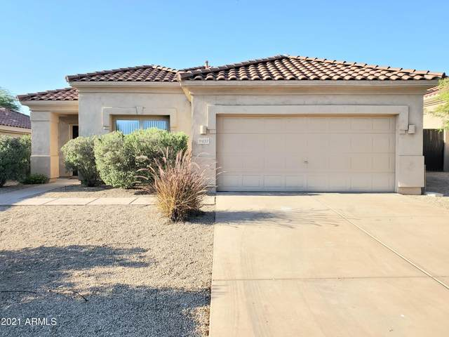 9432 E Whitewing Drive, Scottsdale, AZ 85262 (MLS #6284022) :: Executive Realty Advisors