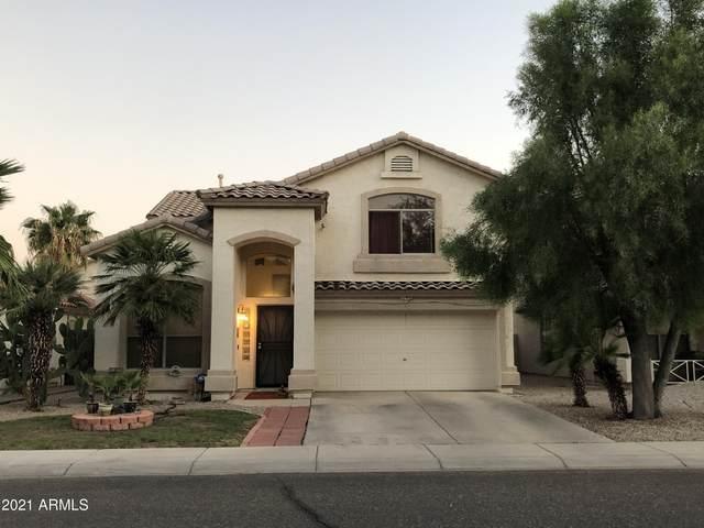 12829 W Edgemont Avenue, Avondale, AZ 85392 (MLS #6284031) :: ASAP Realty