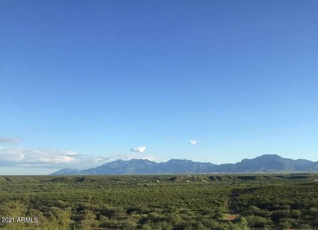 40 AC E Krystal Way, Huachuca City, AZ 85616 (MLS #6284052) :: The Copa Team | The Maricopa Real Estate Company