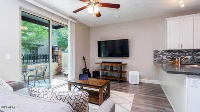 1406 W Main Street #109, Mesa, AZ 85201 (MLS #6284060) :: Klaus Team Real Estate Solutions