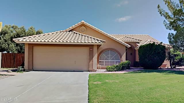 5958 E Taunus Circle, Mesa, AZ 85215 (MLS #6284064) :: Elite Home Advisors