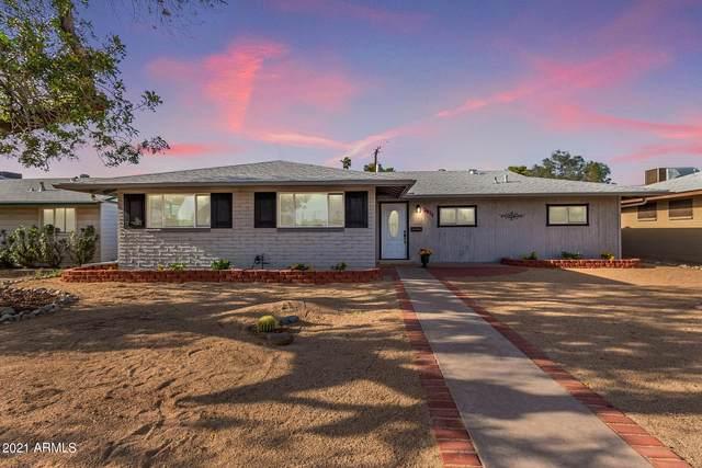 2026 W Virginia Avenue, Phoenix, AZ 85009 (MLS #6284073) :: The Laughton Team