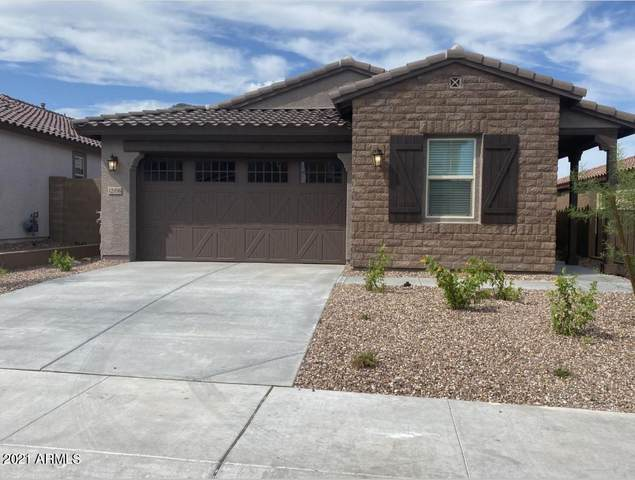 12496 W Forest Pleasant Place, Peoria, AZ 85383 (MLS #6284078) :: The Riddle Group