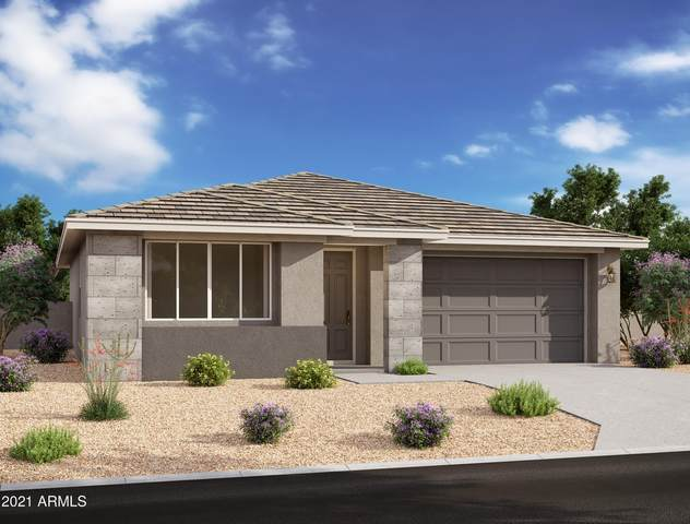 13414 W Rowel Road, Peoria, AZ 85383 (MLS #6284091) :: Yost Realty Group at RE/MAX Casa Grande