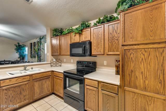 2702 S 108TH Avenue, Avondale, AZ 85323 (MLS #6284099) :: The Copa Team   The Maricopa Real Estate Company