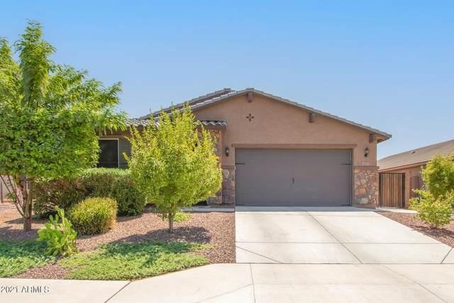 18377 W Pueblo Avenue, Goodyear, AZ 85338 (MLS #6284107) :: ASAP Realty