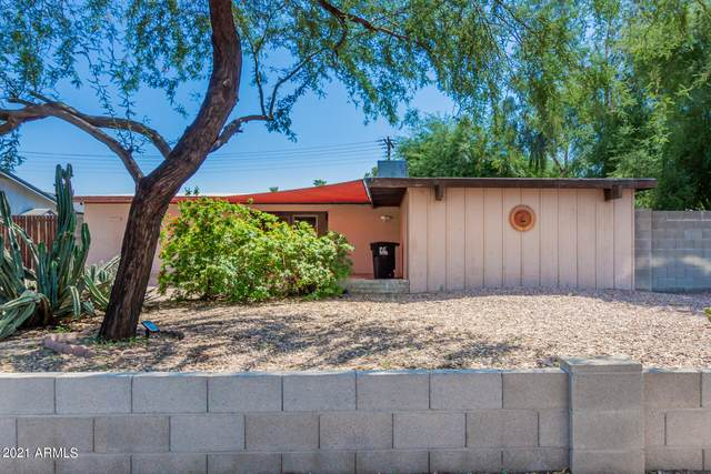 5401 N 82ND Street, Scottsdale, AZ 85250 (MLS #6284114) :: The Riddle Group