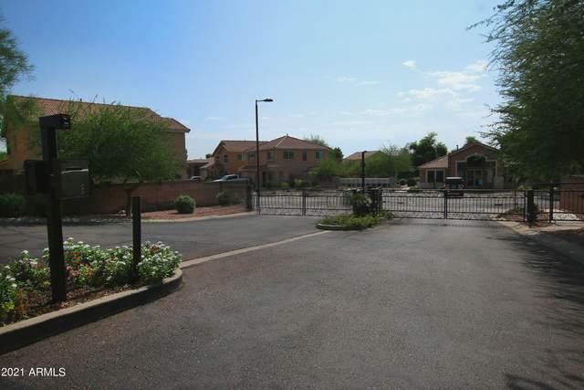 3415 N Sericin, Mesa, AZ 85215 (MLS #6284123) :: The Copa Team | The Maricopa Real Estate Company
