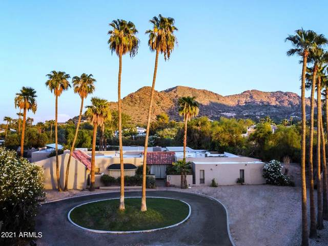 5215 E Orchid Lane, Paradise Valley, AZ 85253 (MLS #6284140) :: Jonny West Real Estate