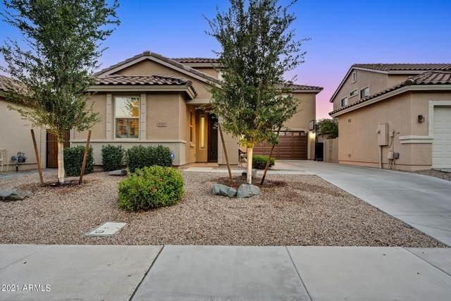1745 W Pelican Drive, Chandler, AZ 85286 (MLS #6284157) :: Klaus Team Real Estate Solutions
